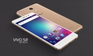 BLU Vivo 5R marries decent specs with $199.99 price, up for pre-order now