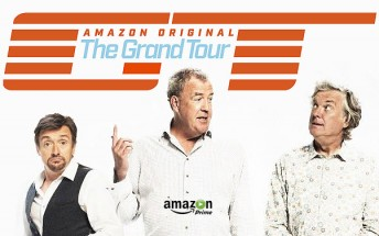 Deal: Amazon Fire Stick only £10, because Jeremy Clarkson