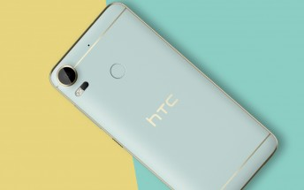 HTC announces the Desire 10 Pro and Desire 10 Lifestyle