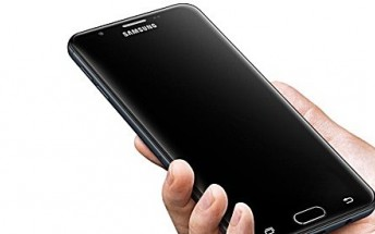 Indian retailer teases a Galaxy On series phone with Super AMOLED display