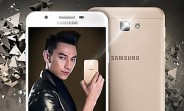 Samsung Galaxy J7 Prime starts getting February security patch