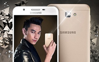 Samsung Galaxy J7 Prime launched with octa-core CPU, 5.5-inch display