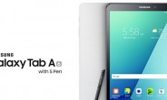 Samsung launches Galaxy Tab A (2016) with S Pen