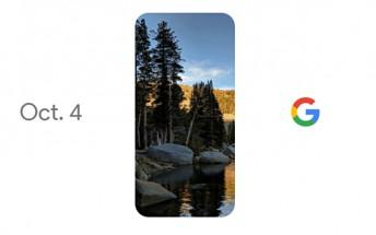 Google Pixel phones arriving October 4, teaser confirms