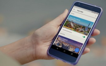 Google Trips wants to be your new travel companion