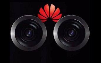 Huawei sends out invites for November 3 event, probably for Mate 9