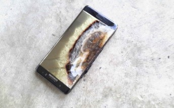 Over 70 Samsung Galaxy Note7 units have overheated in the US alone