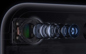 DxOMark praises the iPhone 7's camera and its tech innovations