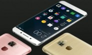 Update to LeEco Le Pro3 and Le S3 brings app drawer