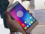 Lenovo K6 hands-on images