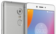 Lenovo K6, K6 Power, and K6 Note are official: Snapdragon 430, FullHD displays, Marshmallow