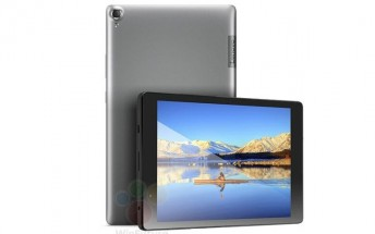 Snapdragon-powered Lenovo Tab3 8 Plus spotted online