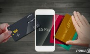 LG Pay delayed until 2017, says rumor