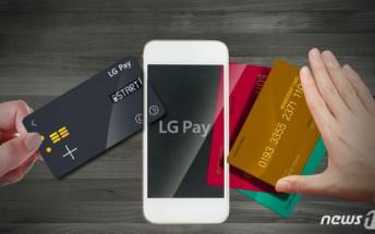 LG Pay delayed until 2017, says rumor