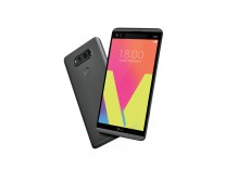 LG V20 official photos