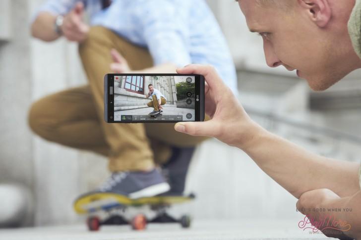 LG V20 specs rumored to include Dual Camera setup