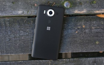 Microsoft Lumia 950's price drops to all time low of £249 in the UK