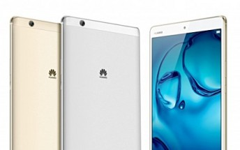 Huawei confirms MediaPad M3's US launch