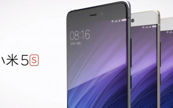 Watch all the Xiaomi Mi 5s promo videos here
