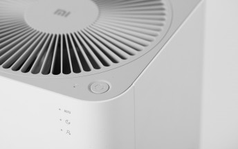 Xiaomi launches Mi Purifier 2 in India