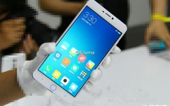Xiaomi Mi 5S images leak ahead of unveiling; sales begin September 29