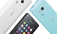 Microsoft's Nokia 216 is a brand new feature phone for your glovebox