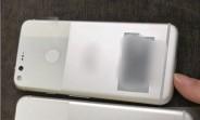 Pixel and Pixel XL leak in white [photos]