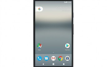 Google Pixel XL gets the leaked press render treatment too
