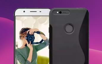 Case maker renders the Google Pixel XL, maybe
