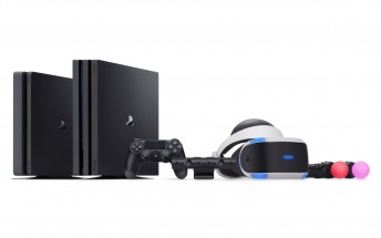 Sony announces PS4 Pro and slimmer PS4
