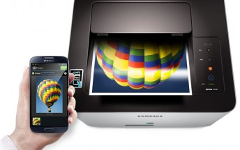 Samsung sells its printer business to HP