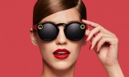 Snapchat changes company name to Snap Inc., announces Spectacles