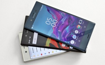 UK e-retailer lists prices for Xperia XZ and X Compact