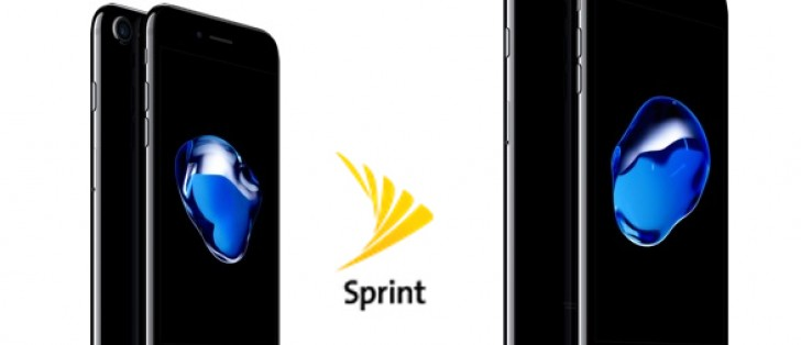 at t iphone trade in deal sprint also offers free iphone 7 with trade in at amp t 1353