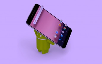 Marshmallow market share grows in new Android distribution stats, Nougat nowhere to be seen