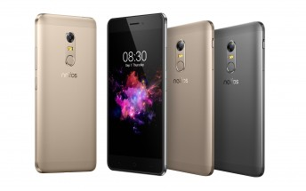 TP-Link outs Neffos X1 and Neffos X1 Max smartphones