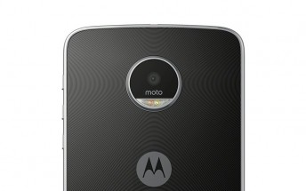 Unlocked variants of the Moto Z and Z Play are now available for pre-order in US