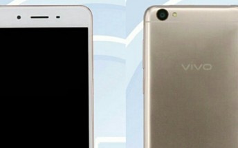 TENAA reveals vivo Y55A with octa-core CPU, 5.2-inch display