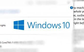 400 million machines now run Windows 10 thanks to the free-upgrade program