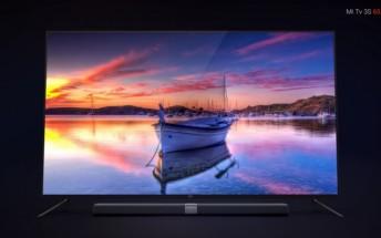Xiaomi Mi TV 3S - 55