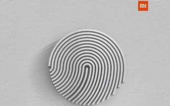Teaser confirms Ultrasonic Fingerprint scanner on the Xiaomi Mi5s