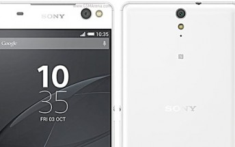 Sony Xperia C5 Ultra Dual starts receiving Marshmallow update