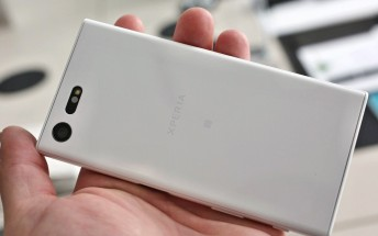 Sony Xperia X Compact is now available in the UK