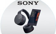 Sony offering free headphones with European Xperia XZ pre-orders