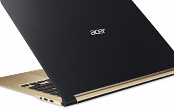 Acer Swift 7 is now available for purchase in US