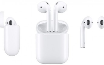 Apple delays its truly wireless AirPods earbuds, October release not happening
