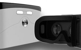 New Alcatel Idol 4S leak shows off packaging that transforms into VR headset