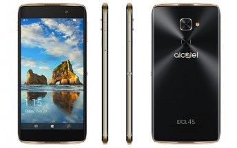 Alcatel Idol 4S with Windows 10 no longer available from T-Mobile