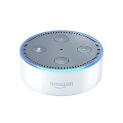 Amazon Echo Dot Gen 2 in Black or White
