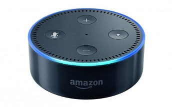 Amazon Echo Dot 2nd gen available now, save with smart home bundles